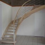 escalier-cintre-bois-et-inox