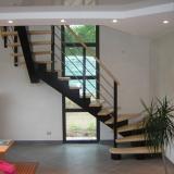 escalier-limon-central-peint-rampe-tubes-inox-2