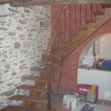 escalier-limon-central-rampe-fer